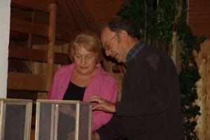 2009.10.23 Hauptversammlung