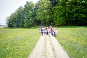 2007.05.12 Kinderexursion