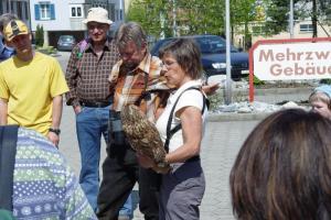 2007.04.27 Waldkauz Exkursion
